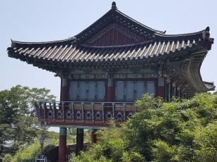 10000 buddhas 5 korea