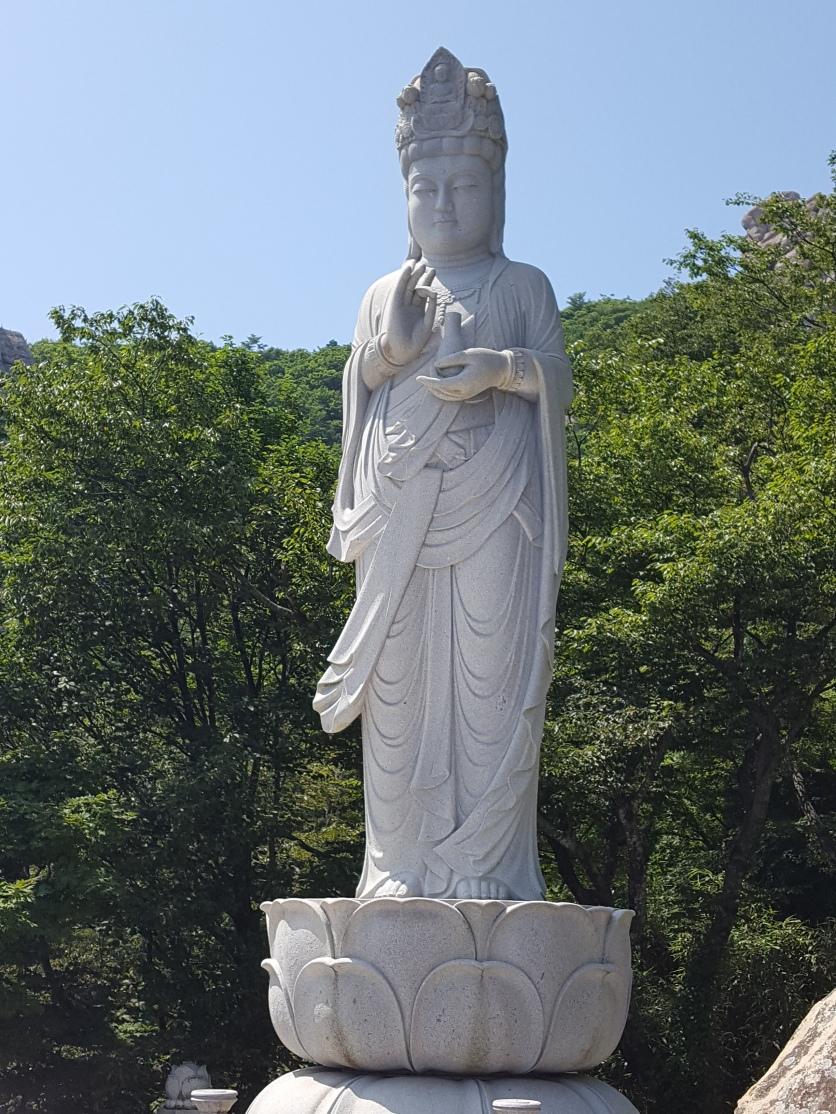 buddha korea